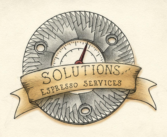Solutions Espresso Services